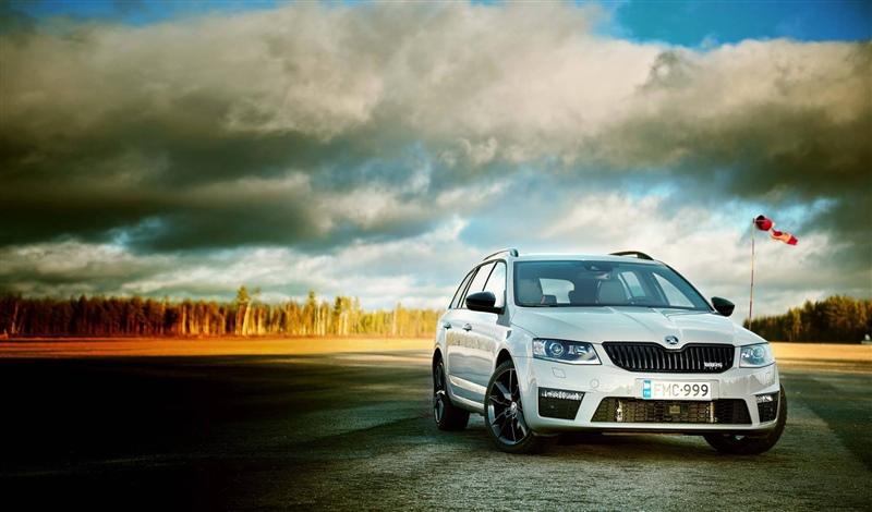 Octavia og Superb taber mindst i værdi - Fredericia Auto-service A/S